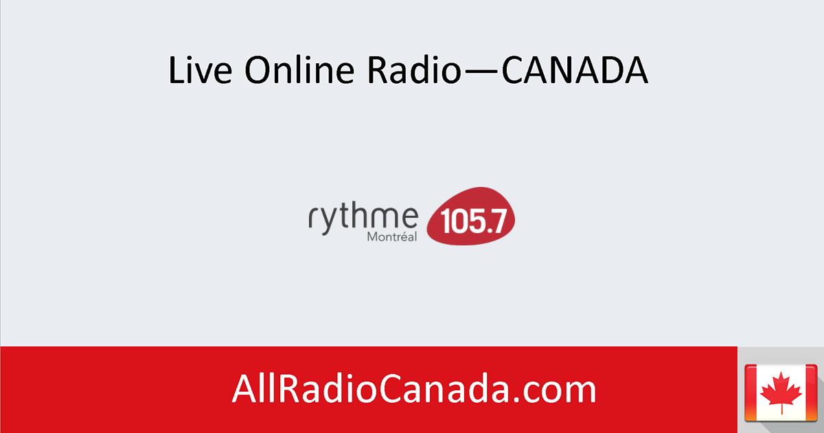 Rythme fm montreal online dating